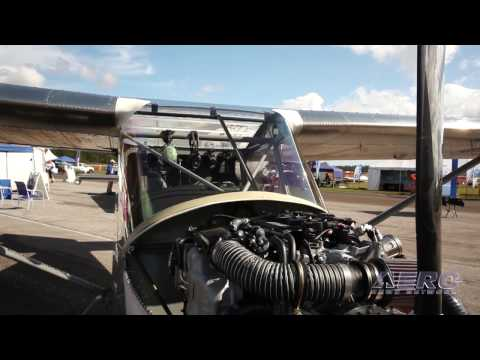 Aero-TV: Viking Aircraft Engines - Talking Turbo's... and Other Upgrades