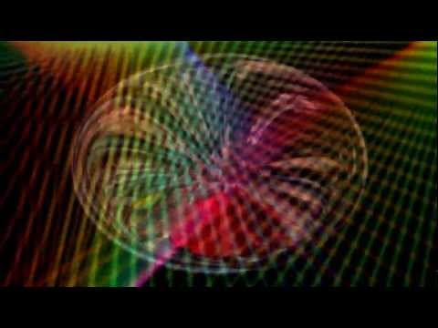 Psytrance Beat Hackers - Experience (video Trance Visuals) syncopated psychedelic graphics