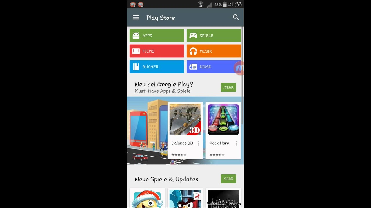Play Store Kostenlos Guthaben