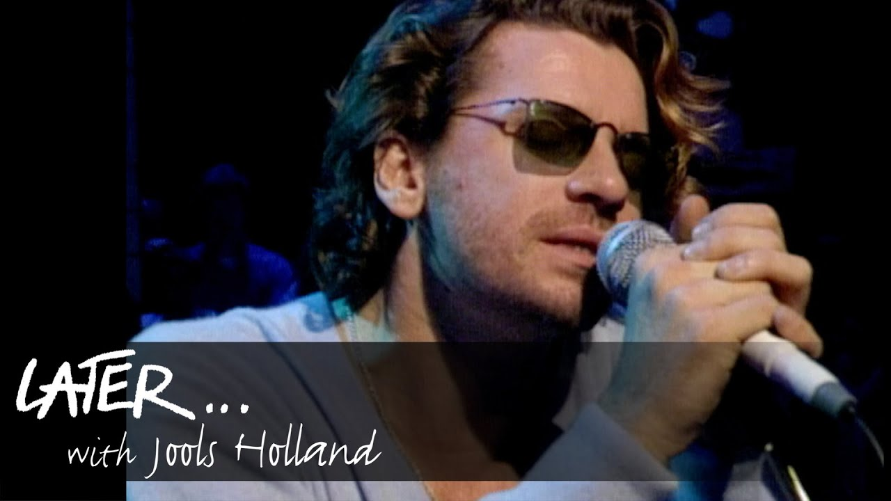 INXS - Never Tear Us Apart (Later Archive 1994)