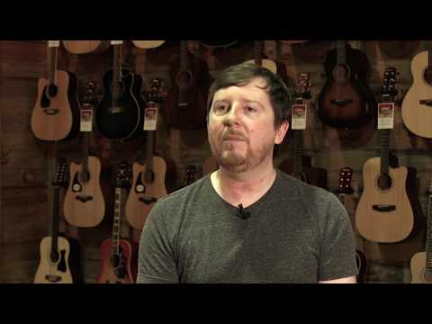 Port Mac Guitars owner Rob Mestric| Entrepreneur In The Spotlight