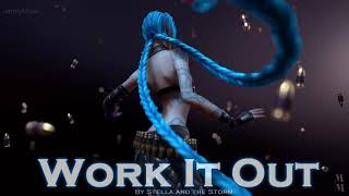 EPIC ROCK | ''Work It Out'' by Stella And The Storm