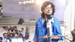 Sabareesh Prabhaker Violin Performance
