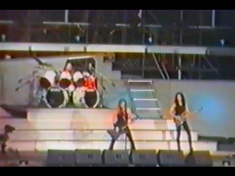 Metallica - Hanover, Germany [1991.08.31] Full Concert