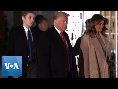 trump-departs-white-house-en-route-to-mar-a-lago-resort