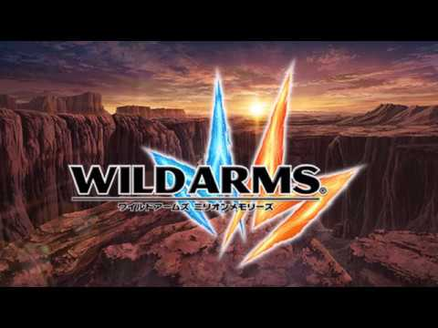 What the HELL Happened to Wild ARMs?