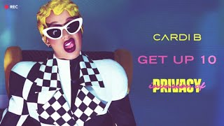 Get up 10- Cardi B (Chipmunks Version)