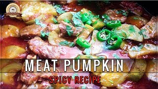 LOKEE GOHT/LOKEE RECIPE| BY STUNNING FOOD RECIPES