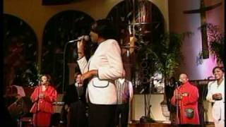 Kurt Carr & The Kurt Carr Singers - The Lord Strong and Mighty