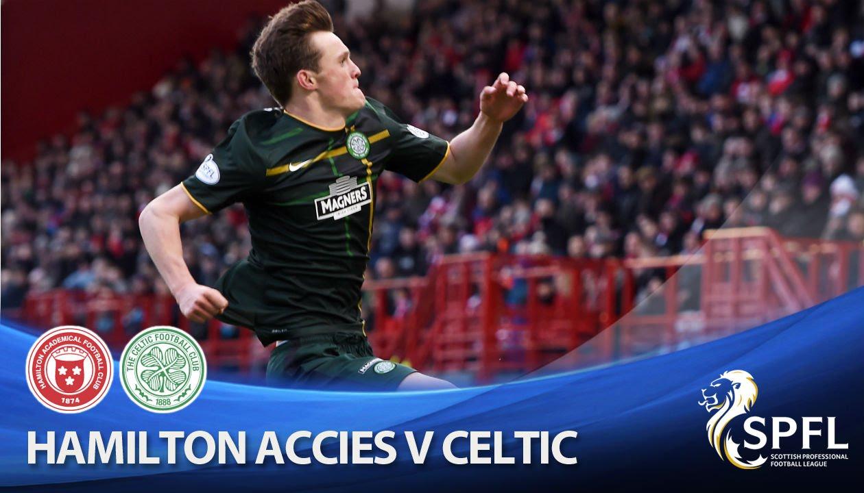 celtic vs hamilton - photo #49