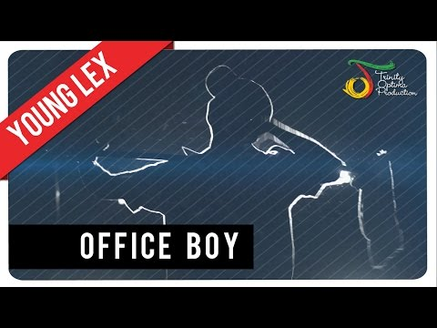 Young Lex - Office Boy |  Clip