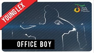 [3.57 MB] Young Lex - Office Boy | Official Video Clip