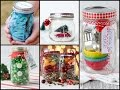 20 Best Christmas Gift in a Jar Ideas - Last Minute Christmas Gift Inspo 🎁