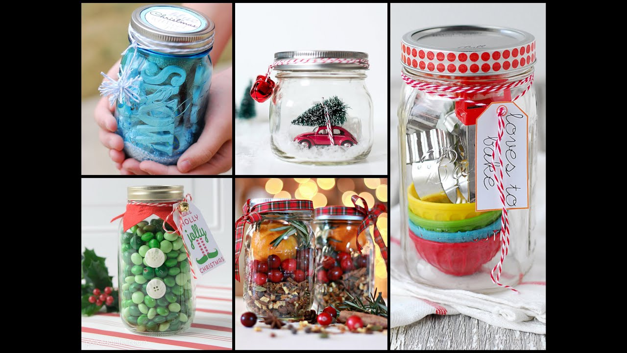 20 best christmas gift in a jar ideas last minute christmas gift inspo