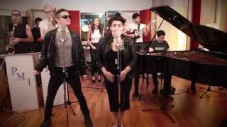 Postmodern Jukebox - Style [Taylor Swift Vintage Cover]