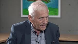 Les entretiens du jubilé – Jacques Lévesque et Yann Breault