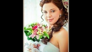 Свадебный парикмахер в Иваново.