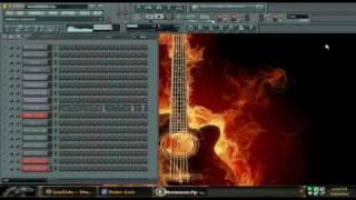 FL Studio - Sexy Movimiento + Download flp