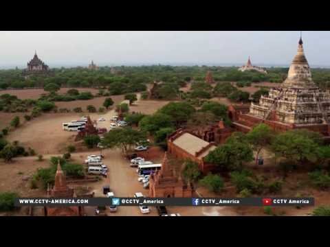 Myanmar's economic optimism: political reform boosts economic opportunity