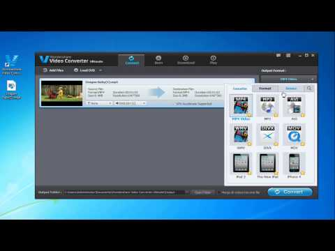 How to convert mp4 to quicktime