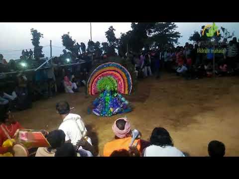 Purulia Chou Dance# Krishna Nach ( Mr....