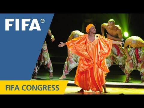 REPLAY: FIFA Congress 2013 - Opening Ceremony