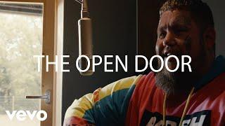 Rag'n'Bone Man - The Open Door (Live from Larch Studios)