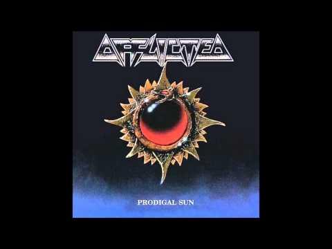 Afflicted  Prodigal Sun Full Album