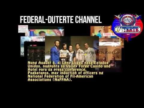 Lugaw Queen Leni Robredo Called Idiot in USA Wasting Budget   YouTube