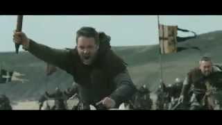 Robin Hood Робин Гуд, трейлер, 2010