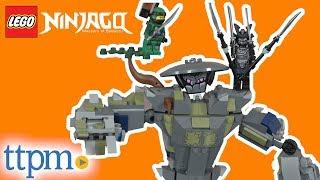 LEGO Ninjago Oni Titan from LEGO