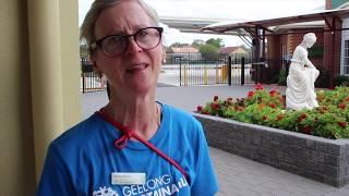 Maria Bohan: Sustainable House Day at MACS