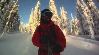 North Face Powder Week Thumbnail