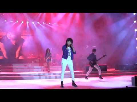APEL BAND - Cuplikan Performances