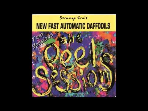 New FADS  Peel Sessions