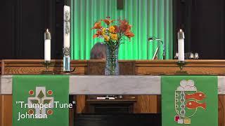 Sunday Worship Service - June 27, 2021