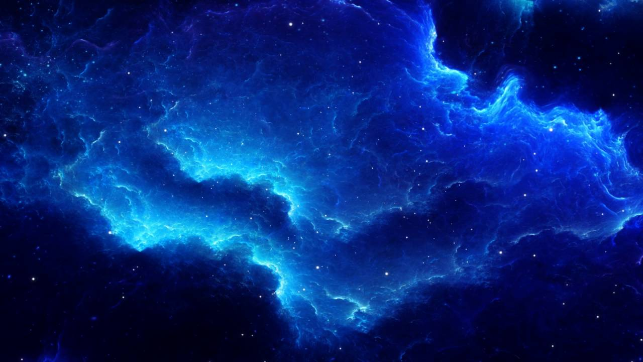 Galaxy Magic Animated Background Free To Use