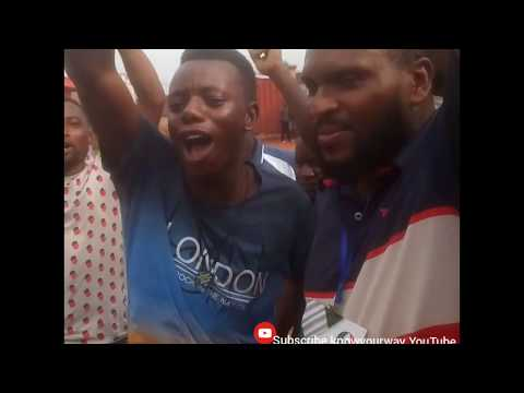 Breaking news: PDP Wins Ogboe Primary school At Oredo Ward 3