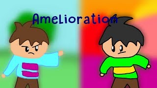 Download lagu Amelioration MP3