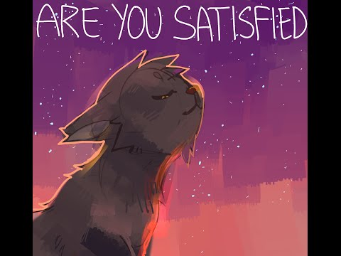 ☆ Hollyleaf PMV - Are You Satisfied