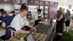 2015 Food & Wine Best New Chef - Zoi Antonitsas