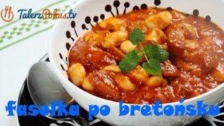 Cooking | Fasolka po bretońsku TalerzPokus.tv