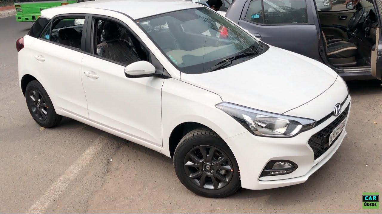 Elite I20 2018 Asta 2018 Elite I20 Asta Interior Features New