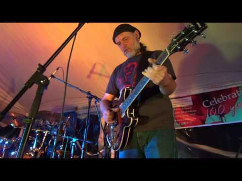 Gabe Butterfield Band - LIVE at The Hudson Valley Harvest Festival 2013