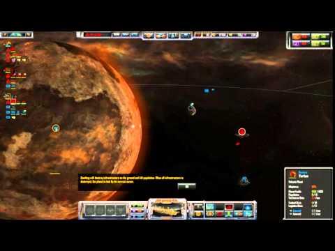 Sins of a Solar Empire Rebellion gameplay 1 |