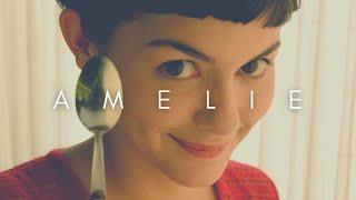 The Beauty Of Amélie (Le fabuleux destin dAmélie Poulain) YouTube Videos