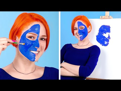 awesome-art-ideas-and-easy-drawing-tricks