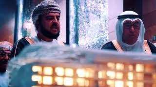 The launch of The St. Regis Al Mouj Muscat Resort