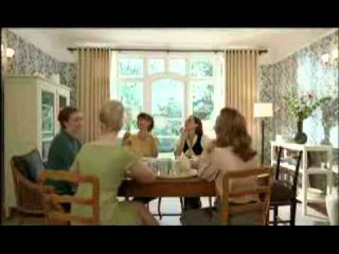 B Q Colours TV advert