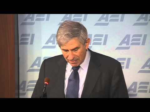 Paul Wolfowitz: Taiwan is positioned to become a center for trade and commerce